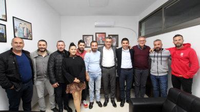 Photo of Erhürman: Yüksek Öğretimde nicelik bazından çıkıp nitelik bazına geçmeliyiz