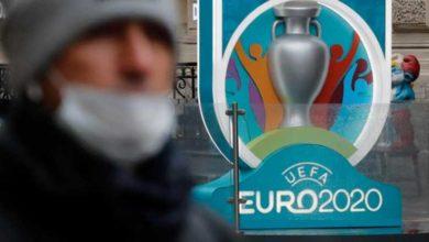 Photo of EURO 2020 ertelendi