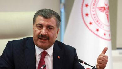 Photo of Türkiye Sağlık Bakanı Koca: Yerli solunum cihazının seri üretimine başlıyoruz