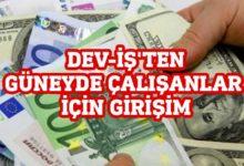 Photo of Güney'de çalışan Kıbrıslı Türklere önemli duyuru