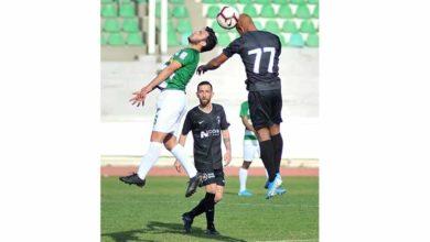 Photo of Lefkoşa derbisinde kazanan çıkmadı: 1-1