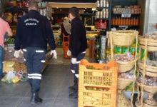 Photo of Girne'de marketlerde hijyen denetimleri arttı