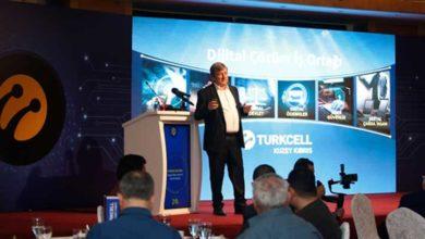Photo of Kuzey Kıbrıs Turkcell, kamu ve özel sektör için dijital iş servislerini tanıttı