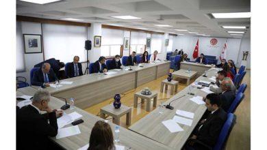 Photo of Meclis komitesi seçimin 11 Ekim'e ertelenmesine karar verdi