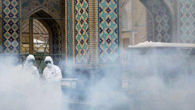 Photo of İran'da ölü sayısı artıyor