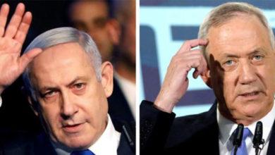 Photo of İsrail son bir yılda üçüncü kez genel seçimler için sandık başında