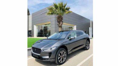 Photo of Jaguar'ın tamamen elektrikli modeli I-Pace KKTC'deki ilk sahibine kavuştu