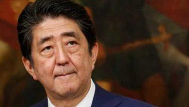 Photo of Japonya'da parlamento, başbakana ohal ilan etme yetkisi verdi