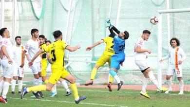 Photo of Ocak yarı finalde: 1-3