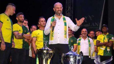 Photo of Koral Bozkurt başkanlığı bırakıyor