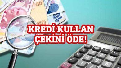 Photo of Başbakan Tatar: Sloganımız, 'Kredi Kullan Çekini Öde'