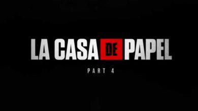 Photo of La Casa De Papel: Kaos başlasın