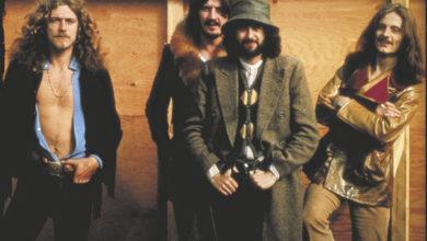 Photo of Mahkemeden Led Zeppelin'in efsane şarkısı çalıntı değil kararı