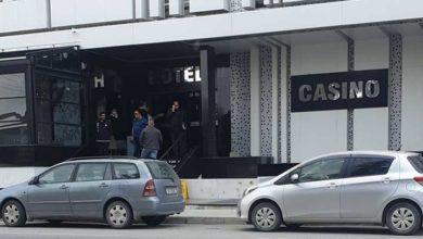 Photo of Lefkoşa'daki City Royal karantina oteli oldu