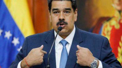 Photo of Venezuela lideri Maduro'dan Trump'a tepki