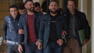 Photo of Şiddet ve tehdite 3 gün tutukluluk