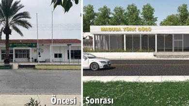 """Photo of """"Mağusa Türk Gücü 'sadece bir futbol kulübü' değildir"""""""