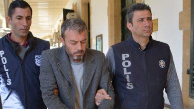 Photo of Elif Lort'un katili cezaevinde