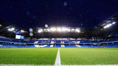 Photo of Manchester City-Real Madrid maçı ertelendi