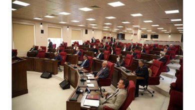 Photo of Cumhurbaşkanlığı seçimi 11 Ekim'de yapılacak