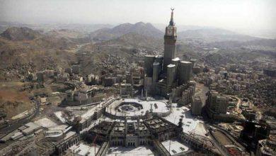 Photo of Suudi Arabistan yabancılardan sonra vatandaşlarına da umreyi yasakladı