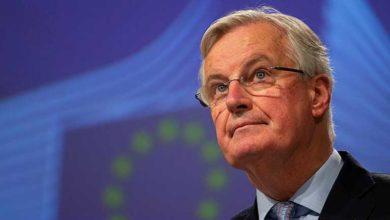 Photo of AB Komisyonu Brexit müzakerecisi Michel Barnier, koronavirüs kaptı