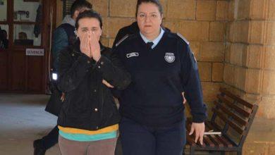 Photo of Altın hırsızı teminatla serbest kaldı