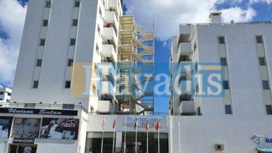 Photo of Mağusa'da bulunan Port View Otel'de de Korona virüs şüphesi