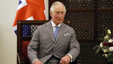 Photo of Prens Charles'a corona virüs bulaştı