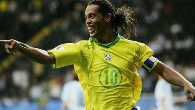 Photo of Ronaldinho gözaltına alındı