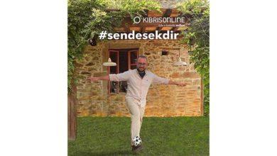 "Photo of ""Sen de sekdir"""