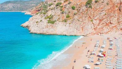Photo of Türkiye'deki turistik tesislerde konaklama oranları arttı