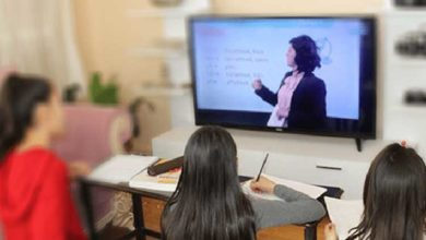 Photo of Bakanlık açıkladı: Lise öğrencileri için televizyonda eğitim!