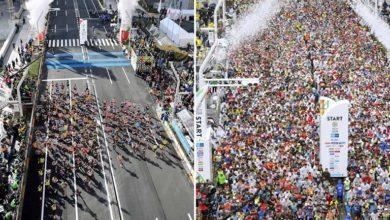 Photo of Tokyo Maratonu 2020'de corona virüs etkisi