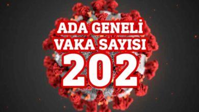 Photo of Güney'de 14 yeni pozitif vaka