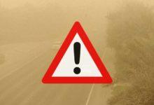 Photo of Meteoroloji'den tozlu hava uyarısı