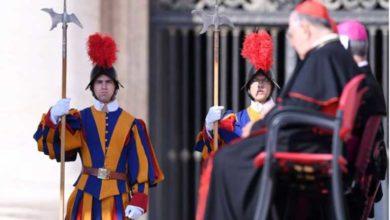 Photo of Koronavirüs: Vatikan'da ilk virüs vakası tespit edildi