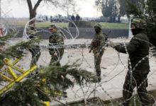 Photo of Türkiye Avrupa'ya açtığı sınırları koronavirüs nedeniyle kapatıyor