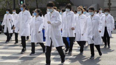 Photo of Çin, koronavirüs krizinde 4 milyar maske ihraç etti