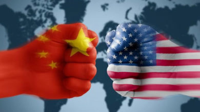 """Photo of ABD ve Çin arasında """"koronavirüsü kim çıkardı"""" kavgası"""