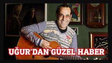 Photo of Özkan Uğur: Tedavi sürecim olumlu gidiyor