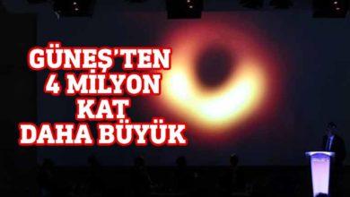 Photo of Einstein'ın teorisi doğrulandı