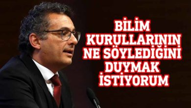Photo of Erhürman: Güvenini yitiren vatandaş kurallara uymaz