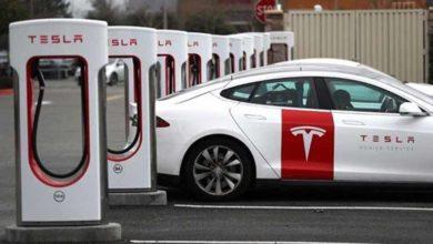 Photo of Elon Musk, Tesla ile Çin'de rekor kırdı