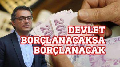 Photo of Erhürman: Bu sorunun sosyal patlamaya dönüşmesi engellenmeli
