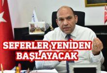 Photo of Atakan: Yolcu gemileri hizmet vermeye devam edecek