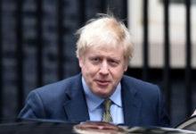 Photo of Boris Johnson'ın sağlık durumu düzelmeye başladı