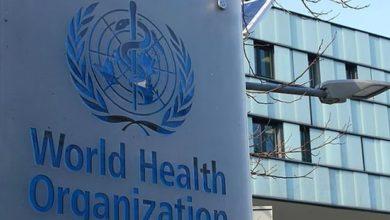 Photo of Dünya Sağlık Örgütü'nden UEFA'ya kritik tavsiye