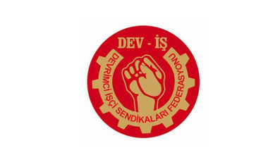 Photo of DEV-İŞ: Kısmi mesai kararnamesi kabul edilemez
