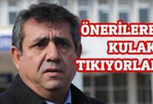 Photo of Elcil: UBP-HP Hükümeti güven vermiyor
